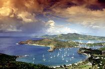 Caribbean, Antigua. by Danita Delimont