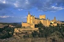 Europe, Spain, Segovia von Danita Delimont