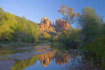 AZ, Arizona, Sedona by Danita Delimont