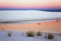 White Sands National Monument, New Mexico by Danita Delimont