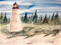 Georgetown Lighthouse von Derek McCrea