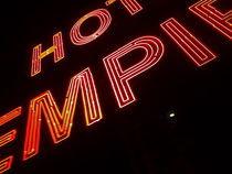 Hotel-empire