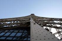 Eiffel tower von John Selkirk
