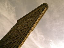"New York City , USA  ""Flatiron Building""  von ushkaphotography"