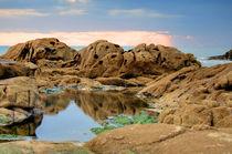 Rocks Chating von Tiago Pinheiro