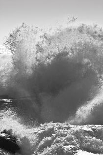 Sea Eruption von Tiago Pinheiro