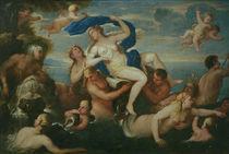 L.Giordano, Triumph der Galatea von AKG  Images