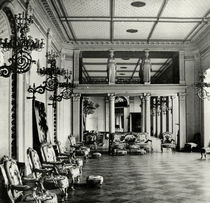 Berlin,Kronprinzenpalais,Ballsaal/Levy by AKG  Images