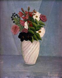 H.Rousseau, Blumenstrauss von AKG  Images