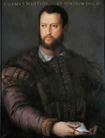 Cosimo I. de' Medici / Bronzino von AKG  Images