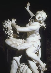 G.L.Bernini, Raub der Proserpina, Auss. von AKG  Images