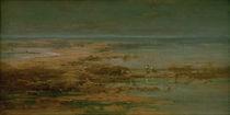 C.Spitzweg, Nillandschaft mit Stoerchen von AKG  Images