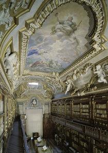 Florenz, Palazzo Medici, Biblioteca Ricc von AKG  Images