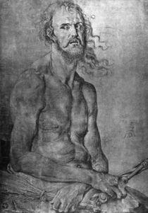 Duerer, Schmerzensmann (1522) von AKG  Images