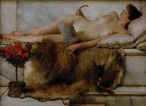 L.Alma-Tadema, Tepidarium von AKG  Images