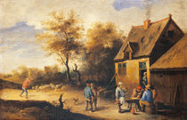 D.Teniers by AKG  Images