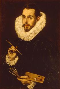 Jorge Manuel Theotokopoulos / El Greco von AKG  Images