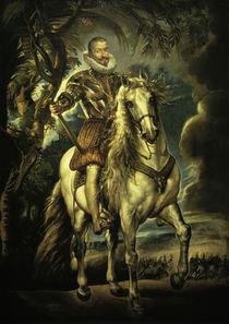 Herzog von Lerma / Gem.v.Rubens by AKG  Images