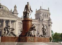 Berlin, Bismarck von AKG  Images