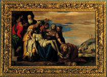 Veronese, Grablegung von AKG  Images