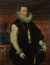 Erzherzog Albrecht VII./ Rubens by AKG  Images