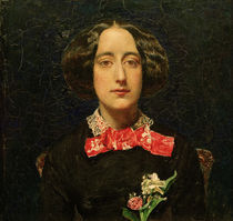 J.E.Millais, Emily Patmore by AKG  Images