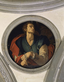 A.Bronzino, Evangelist Markus by AKG  Images