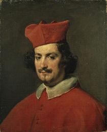 Kardinal Astalli / Gem.v.Velazquez von AKG  Images