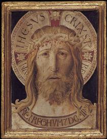 B.Gozzoli, Haupt Christi von AKG  Images