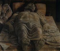 A.Mantegna, Beweinung Christi von AKG  Images
