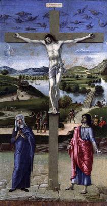 Giov.Bellini, Kreuzigung von AKG  Images
