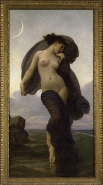 W.A.Bouguereau, Die Daemmerung von AKG  Images