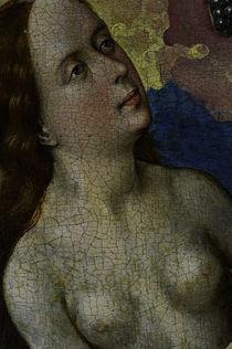 R.v.d.Weyden, Juengst.Gericht, Selige by AKG  Images
