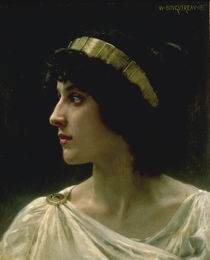 W.A.Bouguereau, Irene by AKG  Images