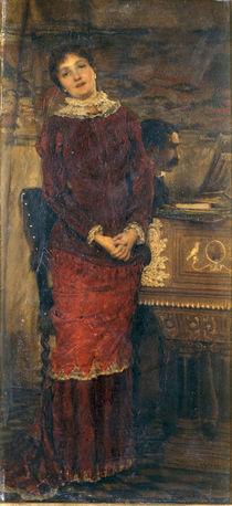 Sir Felix Semon und Frau / Alma Tadema by AKG  Images