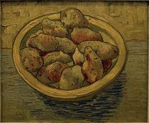 v.Gogh, Stilleben mit Kartoffeln... by AKG  Images