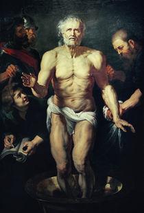 P.P.Rubens, Der sterbende Seneca von AKG  Images