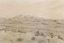 V.v.Gogh, Ansicht der Crau von AKG  Images