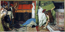 Tod des Caligula / Alma Tadema by AKG  Images