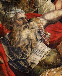 Schlacht am Ticinus / Publ.Cornel.Scipio by AKG  Images