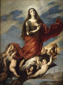 J.de Ribera, Maria Magdalena von AKG  Images