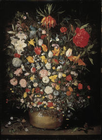 Jan Bruegel d.Ae.,Blumenstrauss by AKG  Images