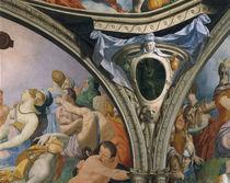A.Bronzino, Temperantia by AKG  Images