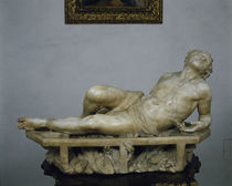 G.L.Bernini, Martyrium des Hl.Laurentius by AKG  Images