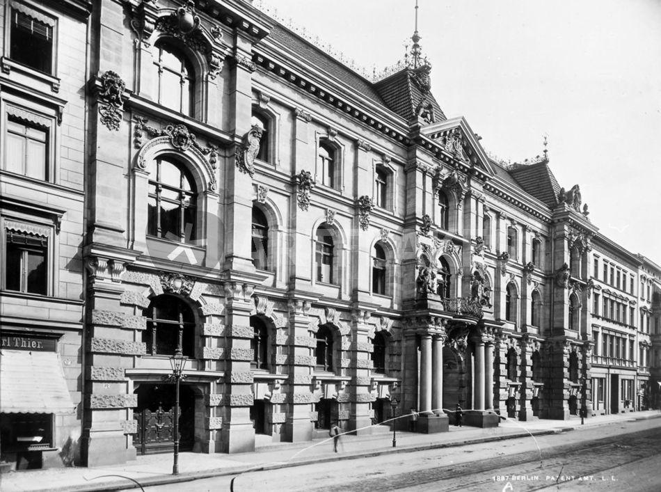 Patentamt Berlin