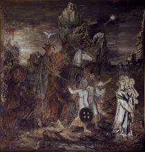 G.Moreau, Die Heiligen Drei Koenige by AKG  Images