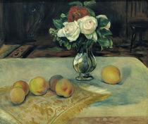 Renoir, Stilleben mit Blumenstrauss.... von AKG  Images