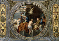 Veronese/ Die Musik/ 1556 von AKG  Images