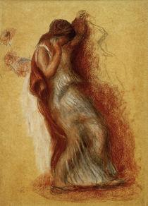 Auguste Renoir, Taenzerin von AKG  Images