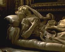 G.L.Bernini, Selige Ludovica Albertoni by AKG  Images